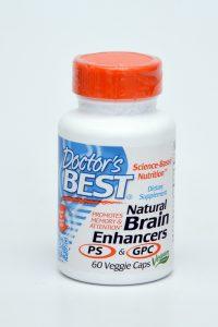 Natural Brain Enchancers