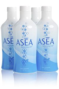 ASEA 氧化還原能量水