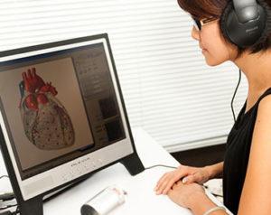 BRI 生物共振頻率檢測