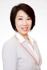 Dr. Jamie Chan 陳淑萍博士