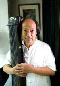 謝汝光教授—亞洲音療大師