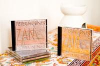 禪 ZAN 音樂系列 - 喚醒沉睡中的心靈
